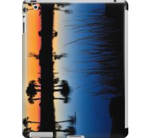 Rich Reflections iPad Case/Skin