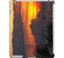 Stormy Sunset iPad Case/Skin