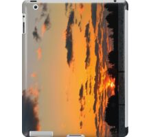 Warm Sunset iPad Case/Skin