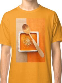 Pumpkin soup Classic T-Shirt