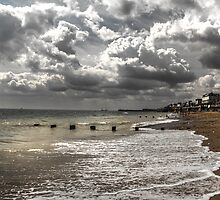 Bridlington by Theresa Elvin