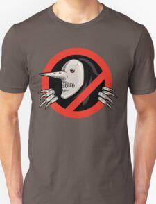 Hollow Gonna Call Unisex T-Shirt