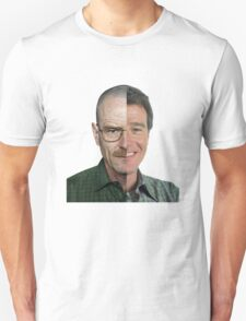 Malcom in the Middle Vs Breaking Bad Unisex T-Shirt