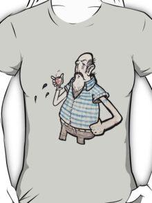 Lisbon Graffiti (tees, cases and prints) T-Shirt
