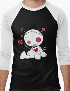 Spooky & Cute Men's Baseball ¾ T-Shirt