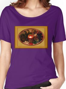 Getting Ready for Christmas... Women's Relaxed Fit T-Shirt