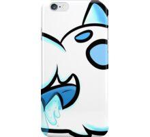 Blue Bone iPhone Case/Skin