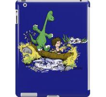 River Friends iPad Case/Skin