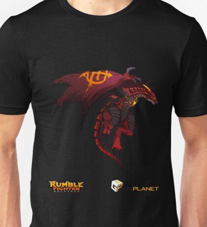 Drogon - Rumble Fighter Boss Unisex T-Shirt