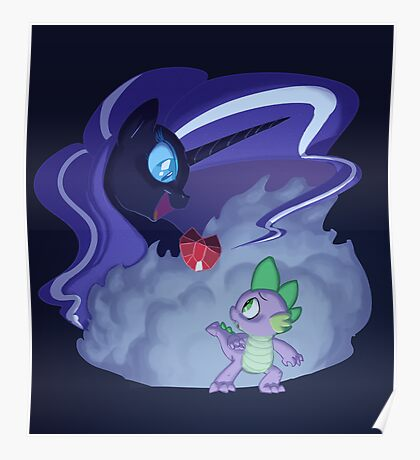 Nightmare Queen Poster