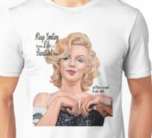 It's A Beautiful Thing Unisex T-Shirt