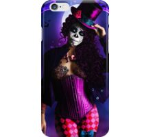 Collector of Souls iPhone Case/Skin