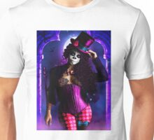 Collector of Souls Unisex T-Shirt