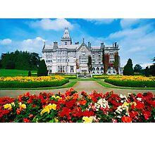 Adara Manor Golf Club, Ireland Photographic Print