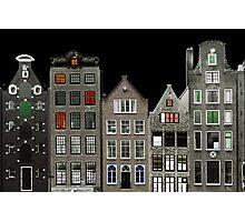 Amsterdam 18 Photographic Print