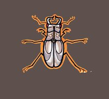 beetle, scarab, tattoo t-shirt T-Shirt