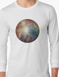 Space and Beyond Long Sleeve T-Shirt