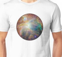 Space and Beyond Unisex T-Shirt