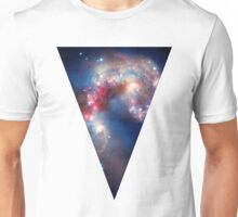 Space and Beyond 4 Unisex T-Shirt