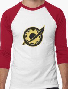 Future Gadget Lab Men's Baseball ¾ T-Shirt