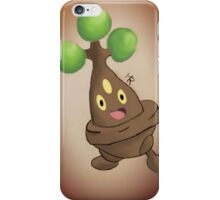 Bonsly Pokemon iPhone Case/Skin