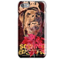 Scanner bistro - No Monarchy iPhone Case/Skin