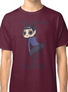 Twerk It Classic T-Shirt