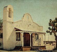 The Sanctuary Adventist Church a.k.a The Kill Bill Church by Honey Malek