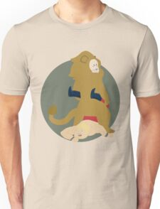 Cowardly Lion...Tamer T-Shirt