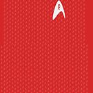 Red Shirt by trilac