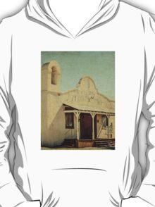 The Sanctuary Adventist Church a.k.a The Kill Bill Church T-Shirt