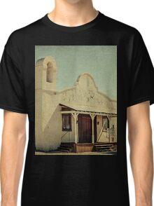 The Sanctuary Adventist Church a.k.a The Kill Bill Church Classic T-Shirt