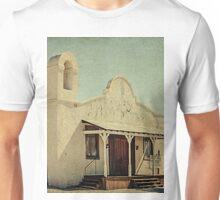 The Sanctuary Adventist Church a.k.a The Kill Bill Church Unisex T-Shirt