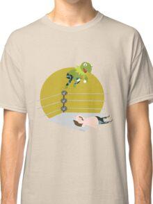 Kermit the Frogsplash Classic T-Shirt