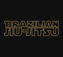 Brazilian Jiu-Jitsu Kids Clothes