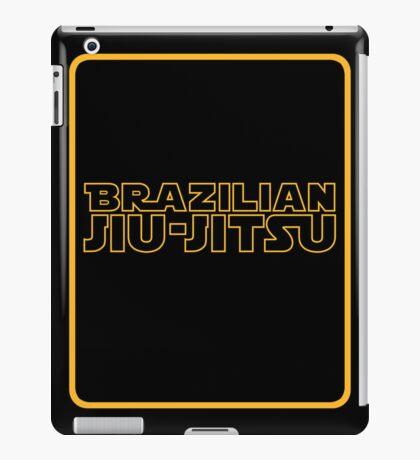 Brazilian Jiu-Jitsu iPad Case/Skin