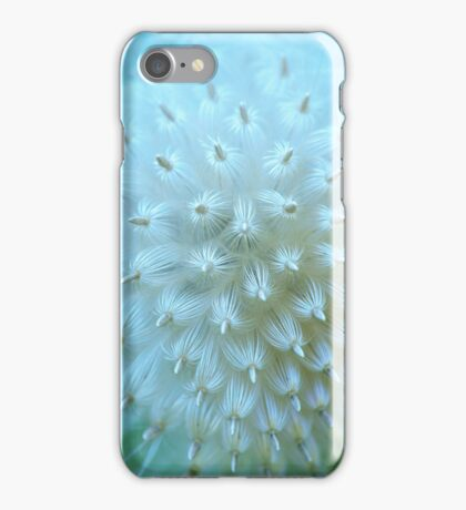 Seed Pod iPhone Case/Skin