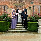 Beautiful Port Arthur Wedding group by Kathleen Hill