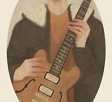 Musician by miriamuk