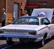 68 Dodge Coronet by vigor