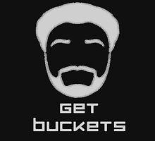 Get Buckets! READ DESCRIPTION! Unisex T-Shirt