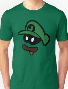 Mr. L  (Evil Luigi) T-Shirt