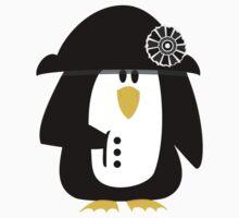 Penguin Bonaparte VRS2 Baby Tee