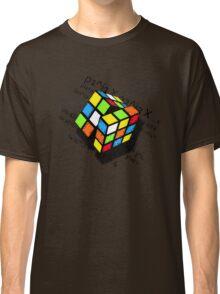 Rubix Formula Classic T-Shirt