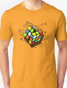 Rubix Formula T-Shirt