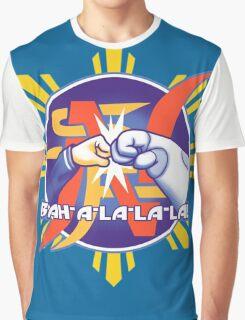 Baymax Fist Bump Graphic T-Shirt