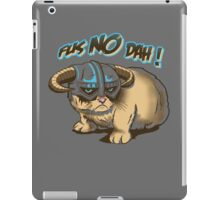 Dovahkat iPad Case/Skin