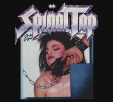 Spinal Tap - Smell The Glove (1982) by ChungThing