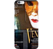 Teatro San Gallo iPhone Case/Skin
