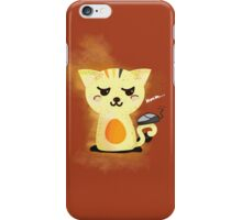 Buddy mouse? iPhone Case/Skin
